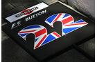 Jenson Button - Startnummer 2009