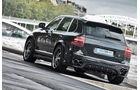 Jeremie Paret Balrog Porsche Cayenne