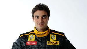 Jerome D'Ambrosio