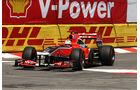 Jerome D'Ambrosio GP Monaco 2011