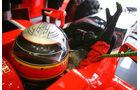 Jerome D'Ambrosio GP Spanien 2011