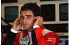 Jerome D'Ambrosio - GP Ungarn - Formel 1 - 29.7.2011