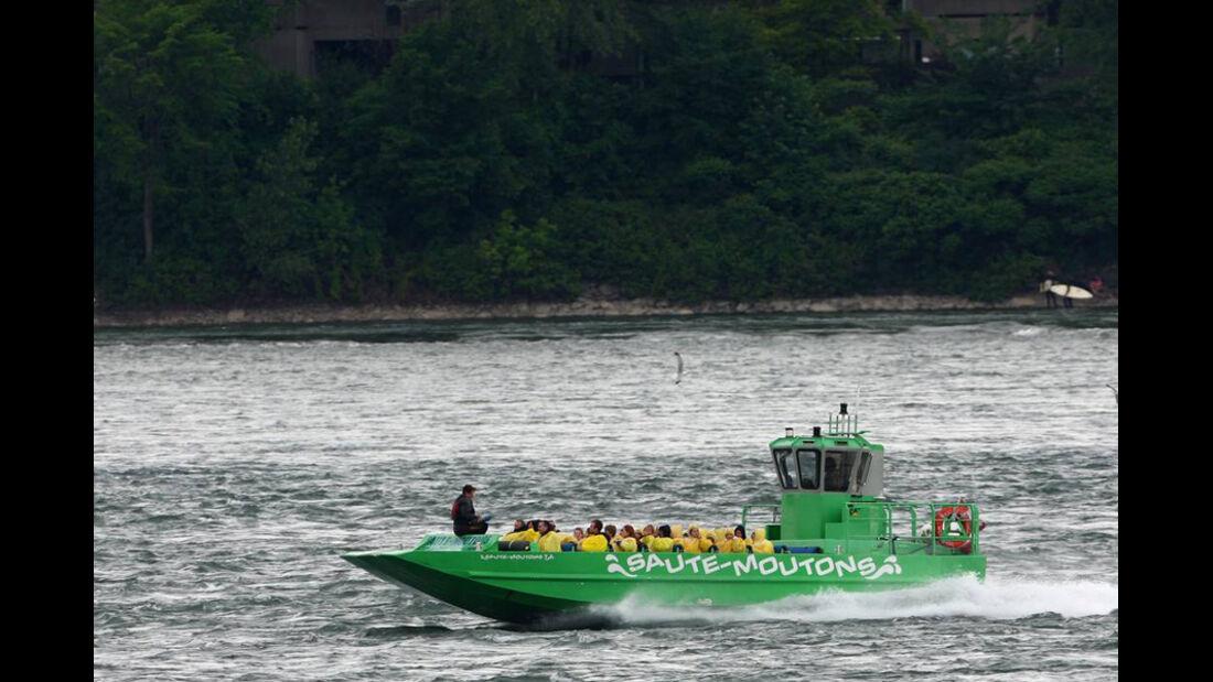 Jetboat Montreal