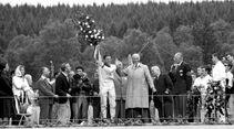 Jim Clark - Lotus - GP Belgien 1964 - Spa