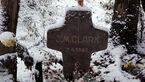 Jim Clark - Memorial - Gedenkstätte - Hockenheim