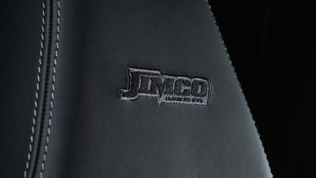 Jimco Reaper