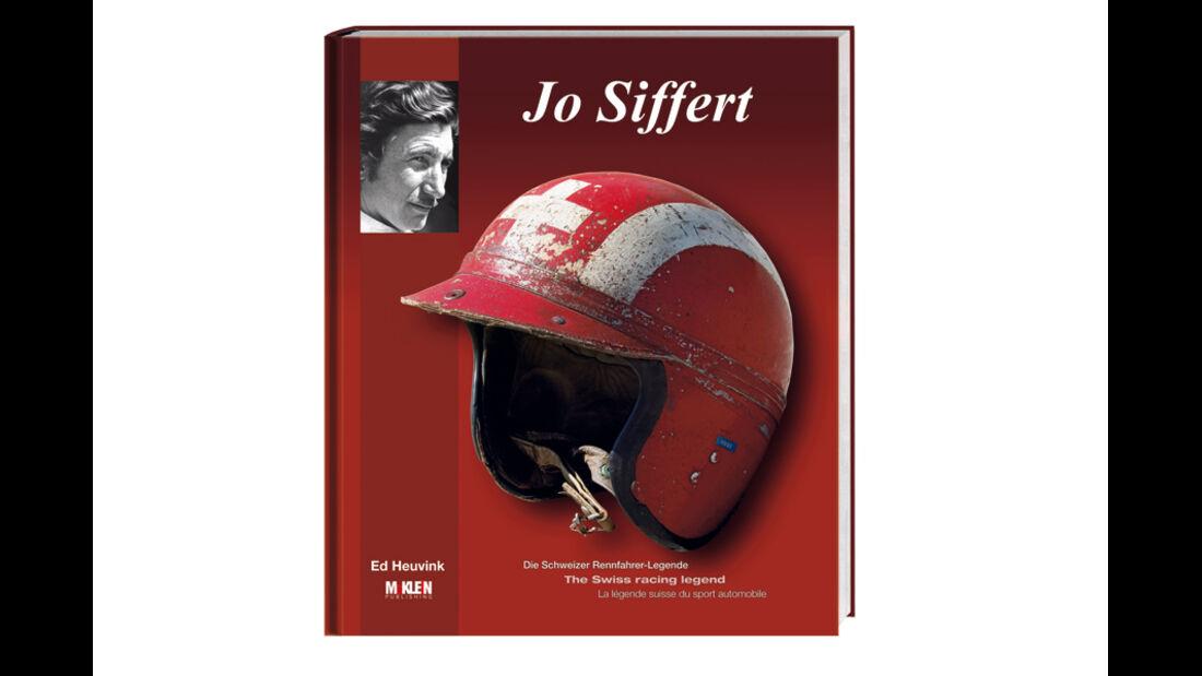 Jo Siffert-Buch