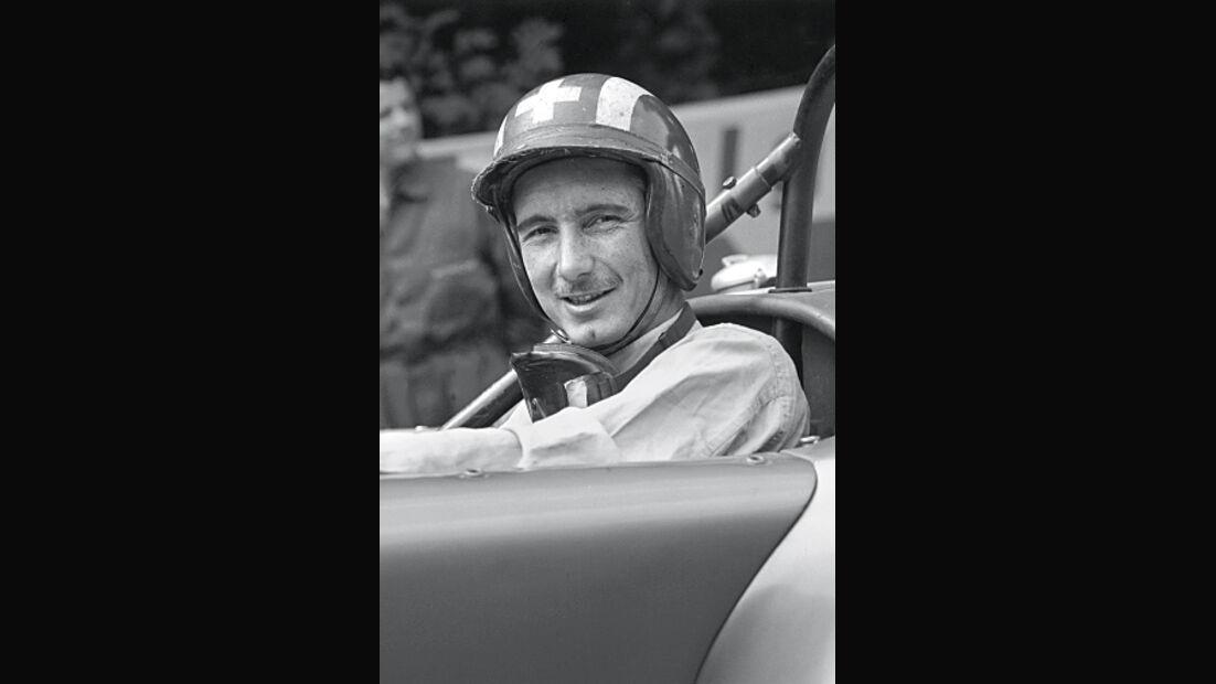 Jo Siffert, Sieger Eifelrennen 1961