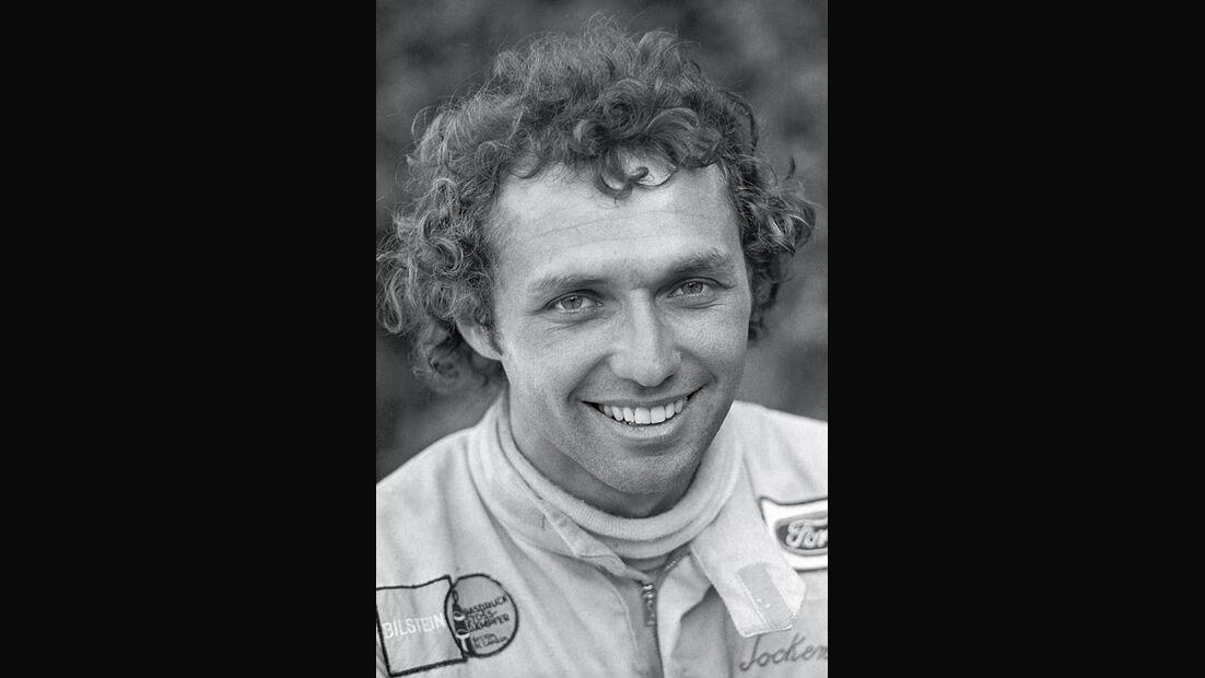 Jochen Mass, Sieger Eifelrennen 1972