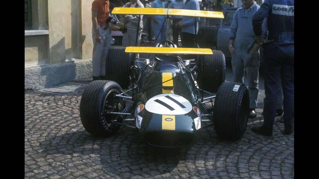 Jochen Rindt 1968