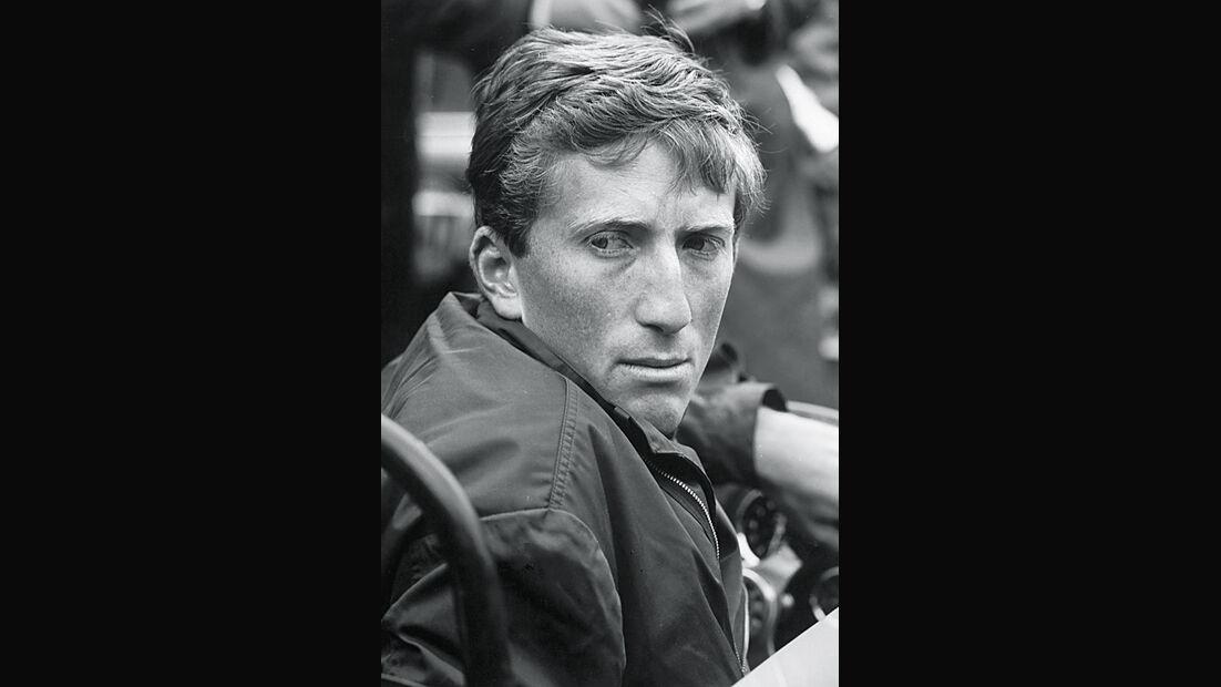 Jochen Rindt, Sieger Eifelrennen 1966