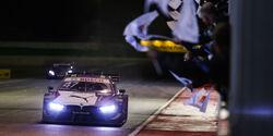 Joel Eriksson - BMW - DTM - Misano 2018