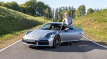 Jörg Bergmeister - Porsche Track Precision App (Mai 2020)