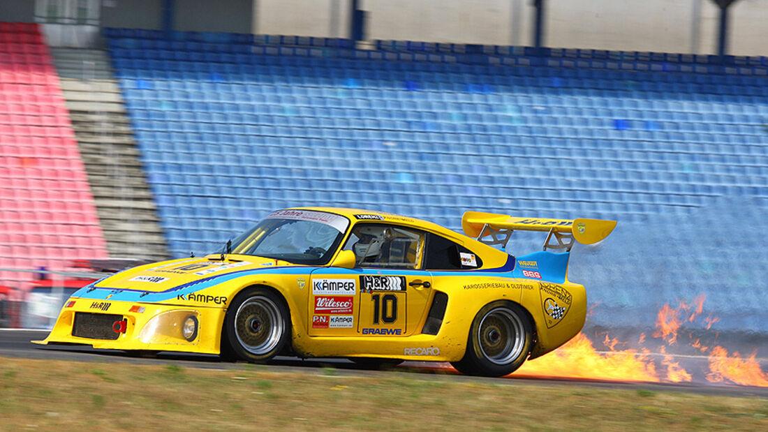 Jörg Lorenz, Porsche dp 935, Bj. 1978