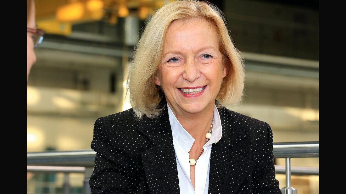 Johanna Wanka, Bundesministerin Bildung und Forschung
