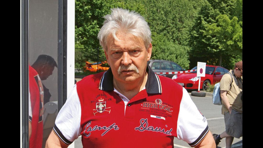 Johannes Scheid