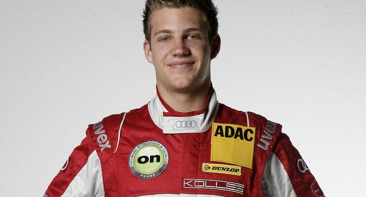 Johannes Seidlitz (Team Kolles)