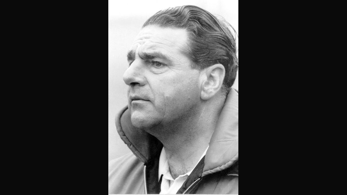 John Cooper - GP Deutschland 1968