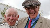 John Surtees - Dan Gurney - Motorsport