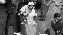 John Surtees - Ferrari 158 - Zandvoort 1964