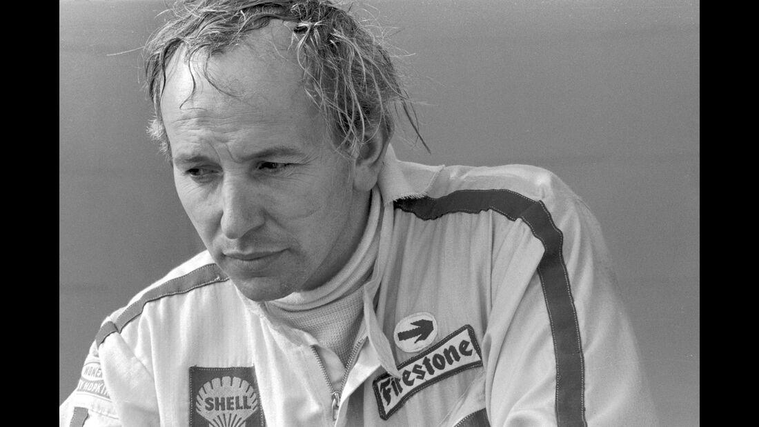John Surtees - GP Kanada 1968 - Mont Tremblant