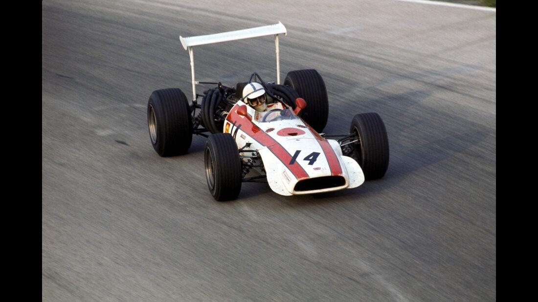 John Surtees - Honda RA301 - GP Italien 1968
