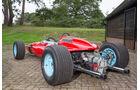 John Surtees - Motorsport - F1 - Ferrari 158