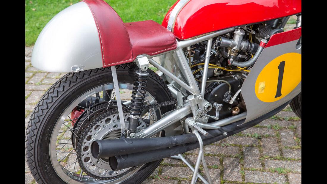 John Surtees - Motorsport- Motorrad