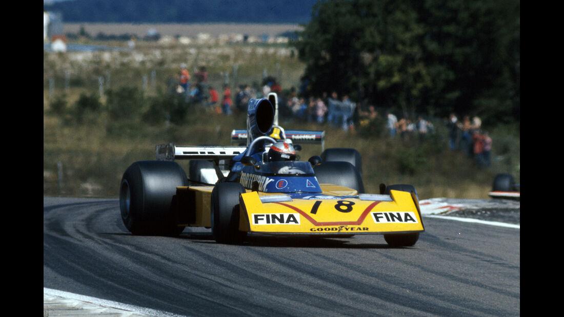 John Watson 1975