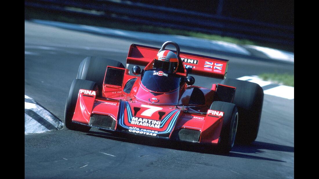 John Watson 1977