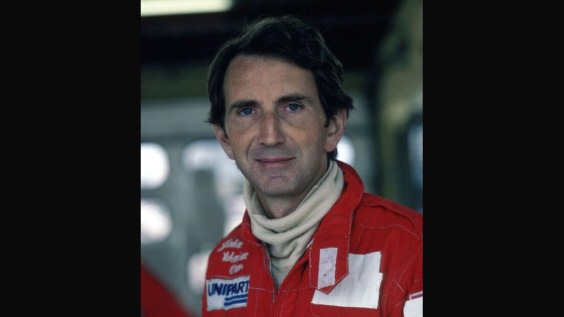 John Watson 1982