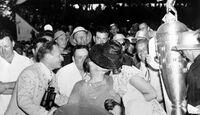 Johnnie Parsons - Indy 500 - 1950 - Motorsport