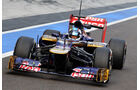 Johnny Cecotto Jr. - Toro Rosso - Young Drivers Test - Abu Dhabi - 7.11.2012