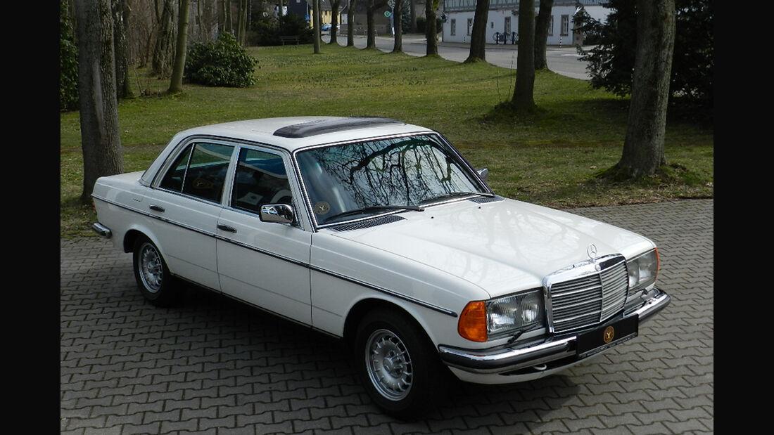 Jokerfahrzeug Sachsen Classic 2016
