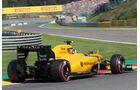 Jolyon Palmer - Formel 1  - GP Belgien 2016