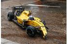 Jolyon Palmer - GP Monaco 2016