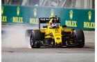 Jolyon Palmer - GP Singapur 2016