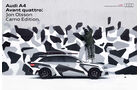 Jon Olsson Audi A4 - Schweden 2014