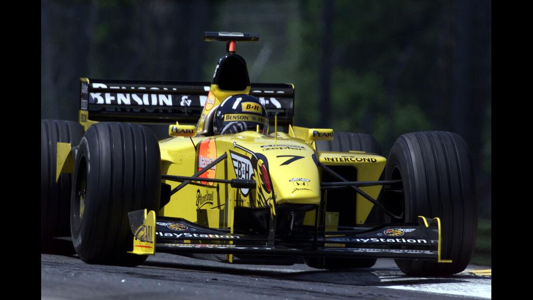 Jordan 199 - Formel 1 1999