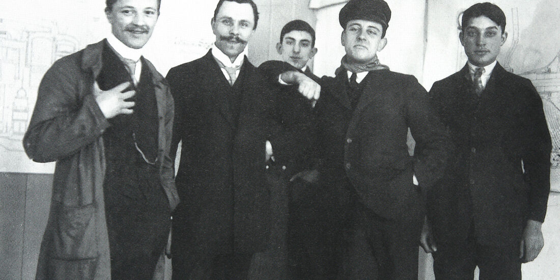 Joseph Valentin Laviolette