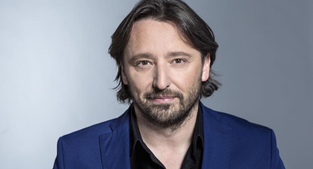 Jozef Kaban, Chefdesigner BMW, Designchef BMW