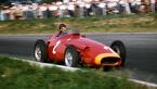 Juan-Manuel Fangio - GP Italien 1957