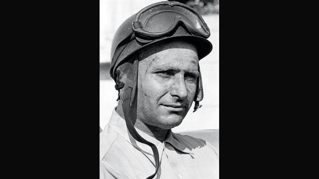 Juan Manuel Fangio, Sieger Eifelrennen 1955