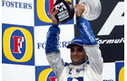 Juan Pablo Montoya - GP England 2003
