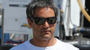 Juan-Pablo Montoya - IndyCar 2015