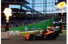 Juan Pablo Montoya - Race of Champions 2017 - Miami