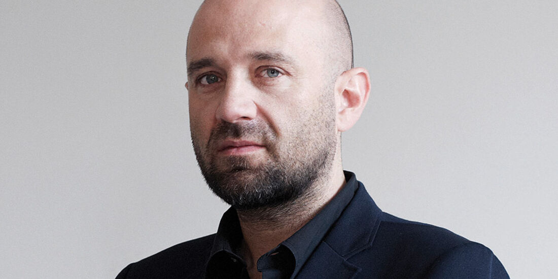 Jürgen Mayer Architekt