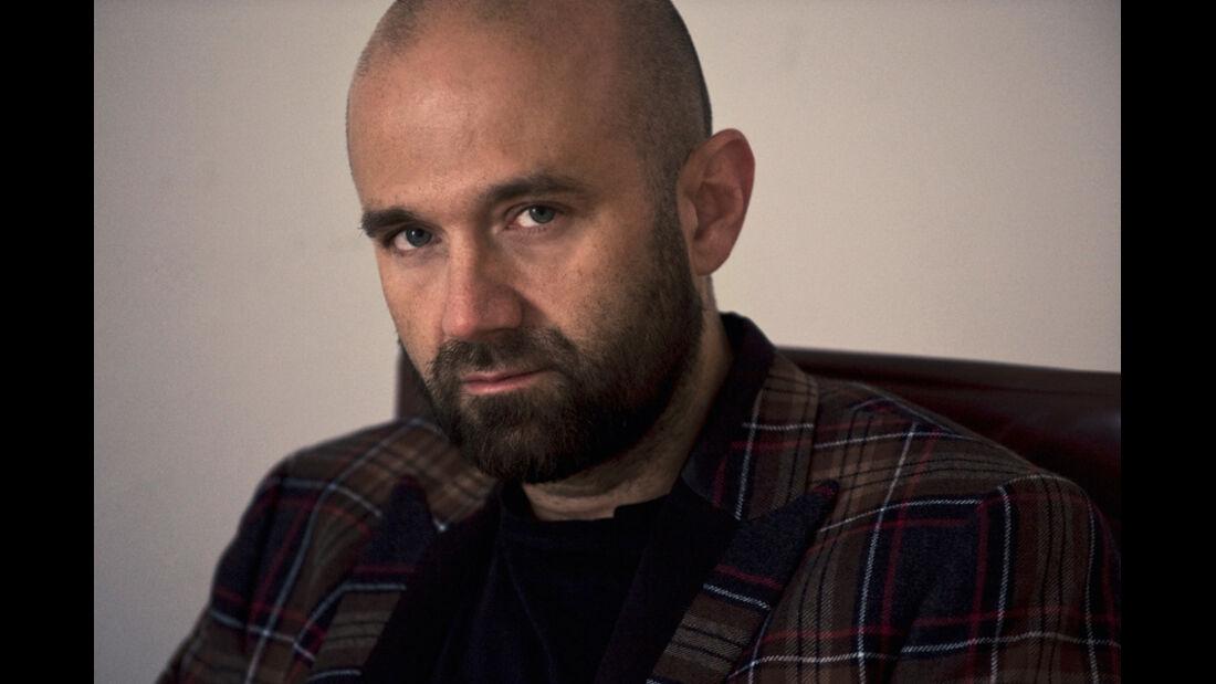 Jürgen Mayer H.