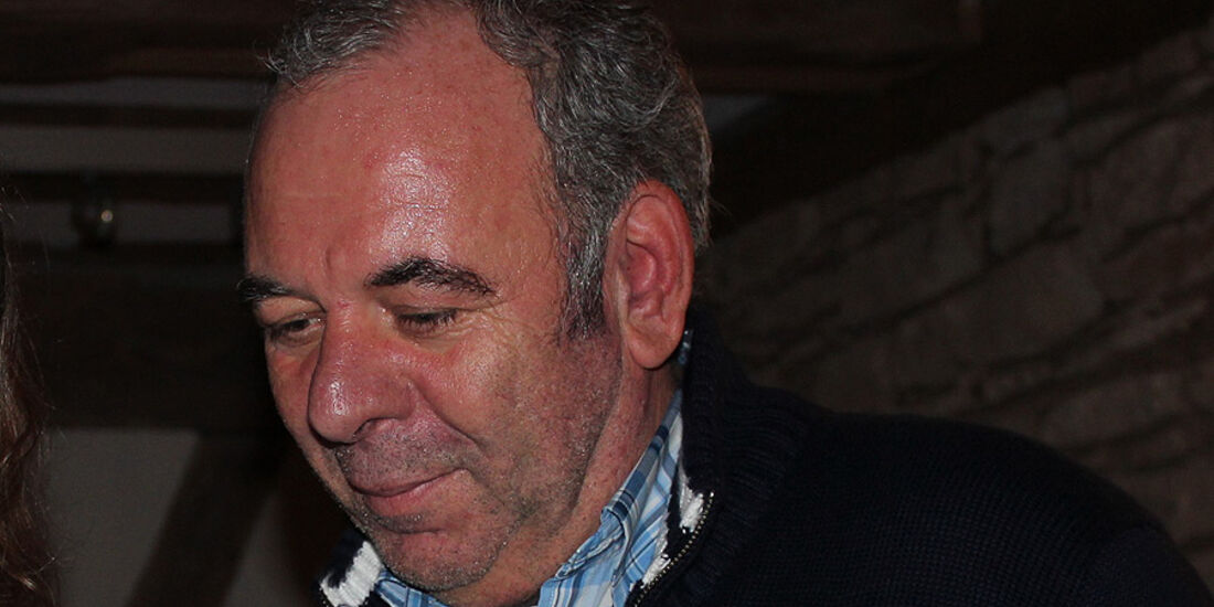 Jürgen Schollenberger