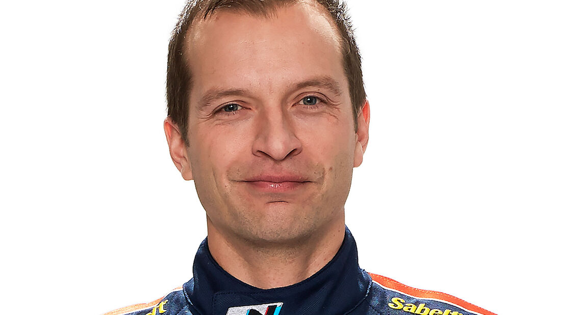 Juho Hanninen Portrait